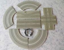 Faller AMS BINARI Set con binario di collegamento, Curve, collo di bottiglia+