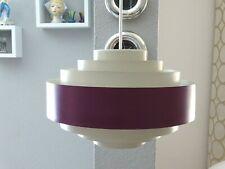 """FOG & MORUP pendant lamp """" Ultra """" 50's 60's Design Lampe by Jo Hammerborg"""