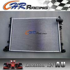Brand New Radiator for Mini Cooper 1.6L 4CYL Manual