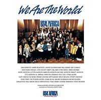 V.A. - We Are The World (DVD+CD) [Japan DVD] HMBR-1097  CD