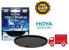 Hoya 62mm Pro1 Digital ND8 Filter IN1773 (UK Stock)