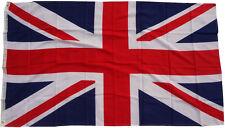 Flagge Gro�Ÿbritannien  250 x 150 cm mit 3 Metall �–sen zum Hissen Fahne UK Flag