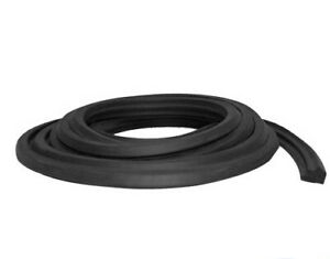 58-64 CHEV BOOT RUBBER SEAL 60 61 62 63 NEW IMPALA BELAIR TRUNK WEATHER STRIP