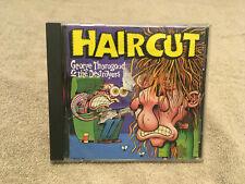George Thorogood & the Destroyers Haircut *Hard Rock CD 93 EMI Playgraded