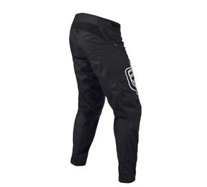 Troy Lee Designs Sprint Pants Black Size 30