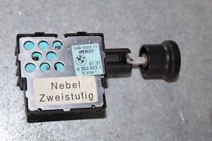 Bmw E36 3er Compact TI Schalter Nebelscheinwerfer NSW 8353503 Nebelschlusslicht