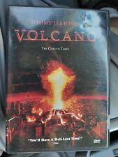 Volcano (Dvd, 1999) Oop!