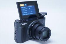 Canon PowerShot SX730 HS 20.3MP, 40X Optical Zoom, Full HD - Black/Gray