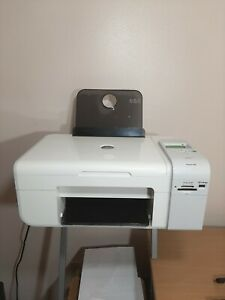 Dell Photo 926 All-In-One Multifunction Inkjet Printer  Working  VG Condition.