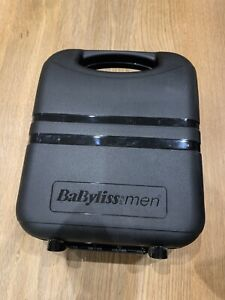 Babyliss 7475RU Mens Professional Hair Clippers Super Clipper XTP Cord Cordless