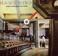 Hawkwind - Quark; Strangeness And Charm NEW CD