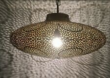 Handcrafted Moroccan Pendant Light