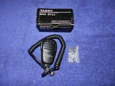 Yaesu MH-31 B8 Dynamic Microphone Ham radio CB Minty