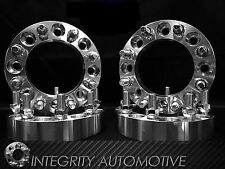 "8X170 TO 8X6.5 WHEEL ADAPTERS 1.5"" INCH (38MM) 8 LUG CHEVY DODGE WHEELS ON FORD"