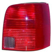 Light tail light left VW PASSAT 3B 97-00 sedan clear