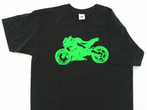 Buell Shirt mit hochwertigem FlexDruck in versch. Größen XB 9 12 SS SCG