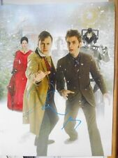 Dr Who Certified: Private Signings M Collectable Autographs