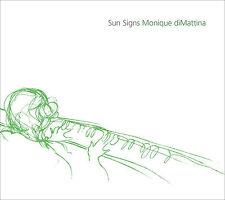 Sun Signs - Monique diMattina (Head Records)