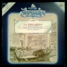 "LA ZARZUELA Nº 51 - LA DOGARESA - SPAIN LP ZACOSA 1980 - Vinilo Long Play 12"""