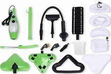 H2O Mop X5 Steam Mop 5 in 1 green