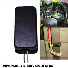 UniversalAirbagEmulatorSimulatorforAutoDiagnosticToolSRSSystemRepair