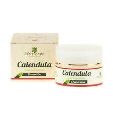 Crema Viso Notte Calendula Erbecedario, naturale, nutriente e idratante