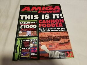 AMIGA Power THIS IS IT!