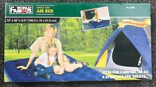 World Famous Single Air Bed. No;7886 Brand New in Sealed Box. BEST PRICE ON EBAY