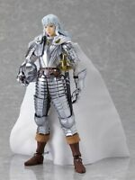 figma movie Berserk Griffith action figure 155mm MAX FACTORY from JAPAN