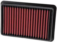 AEM Induction 28-20480 Dryflow Air Filter Fits 13-18 Mazda 3/ Sport 6/CX-3/CX-5