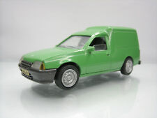 Diecast AHC Models 450 Opel Kadett Combo 1/43 Green Good Condition