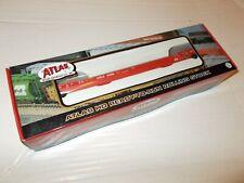 Atlas Ho Gunderson 48' Ap Well Car (Coe Rail) # 5078,Rare