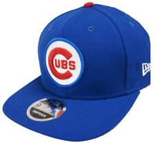 NEW Era Chicago Cubs Cooperstown Classics Royal Snapback Cap 9 FIFTY Limited New