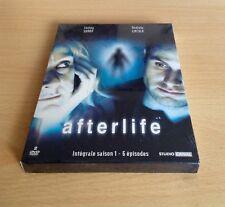 """Intégrale série tv """"Afterlife"""" saisons 1,2 coffrets dvd (Studio Canal)"""
