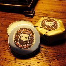 Beard Oil Original Oud Thermodynamic Beard Oil 30ml/1oz Tin By The Beard Oil Co.