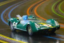 Vintage 1/24 Slot Car COX LOTUS 40 JIM CLARK RACING 1960s CHAPMAN AMERICANA RARE