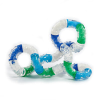 Tangle Relax Therapy by Tangle Creations, Textured Fidget Stress Sensory Toy