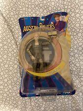 Austin Powers Goldmember 2002 I Like Gold Mezco Toys Action Figure - Brand New