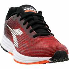 Diadora Action +3  Casual Running  Shoes Red Mens - Size 13 D