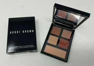 BOBBI BROWN The Essential Eye Shadow Palette Warm Cranberry - New in Box