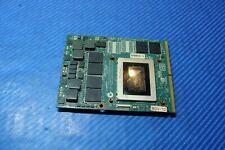 nVidia GeForce GTX 670M 1.5GB Video Graphics Card N13E-GS1-LP from Clevo P170EM