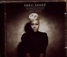 Emeli Sande / Our Version Of Events - Special Edition