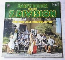 Daisy Door und die 7. Division .. 1977 Telef LAGERFUND