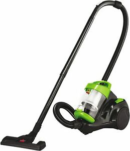 Bissell Zing Canister Bagless Vacuum - Green #2156a