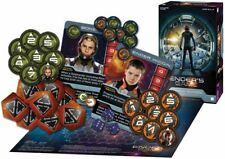 Ender's Game - Battle School The Board Game Cryptozoic NEW & SEALED