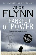 Transfer of Power By Vince Flynn. 9781849834735