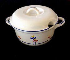 Riva Designs TULIPS Soup Tureen W/ Lid