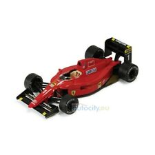ixo models SF06/90 LA STORIA F FERRARI 641/F190 #1 WINNER FRENCH GP 1990 IXOSF06
