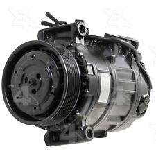 A/C Compressor-Compressor 4 Seasons 157345 Reman