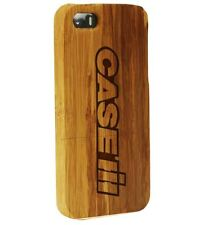 Case IH  iPhone 5/5s Eco Bamboo Case